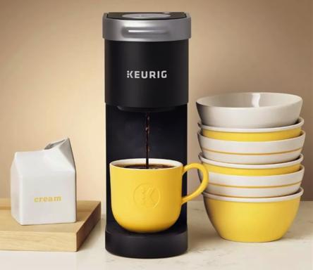 Keurig Mini K-Cup Coffee Maker