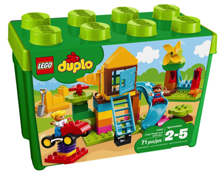 LEGO DUPLO Playground Box
