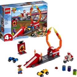 LEGO Disney Pixar Toy Story 4 Duke Kaboom's Set