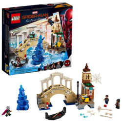 LEGO Spider-Man Far From Home Set