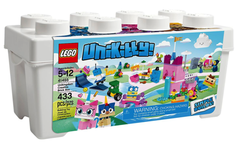 LEGO Unikitty Unikingdom Set