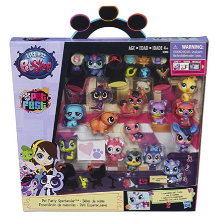 My Littlest Pet Shop Collector Pack