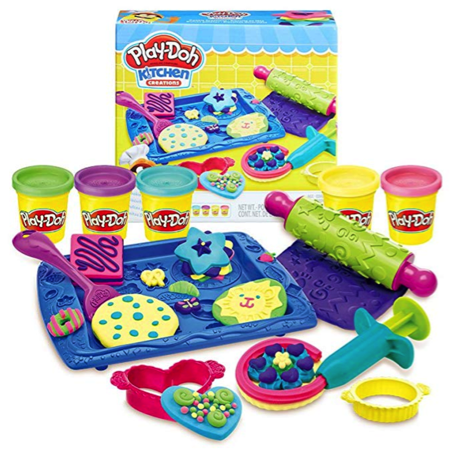Play-Doh Baking Set