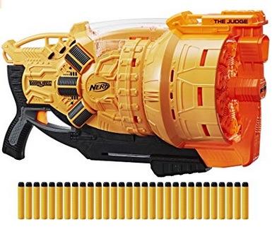 Nerf Doomlands The Judge Toy Blaster