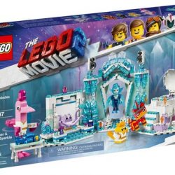 THE LEGO MOVIE 2 Shimmer & Shine Sparkle Spa!