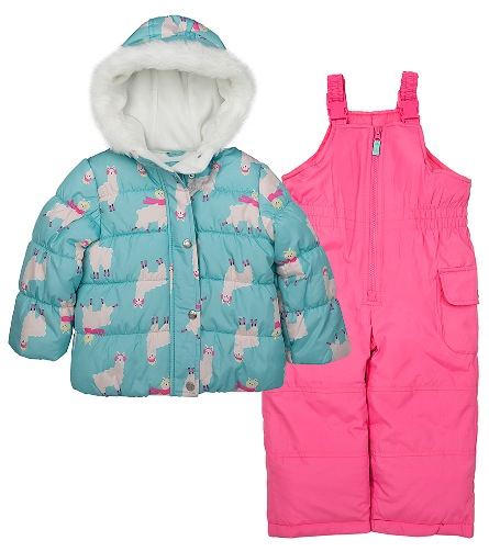 Carter's & OshKosh B'gosh Snow Sets