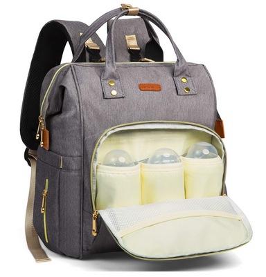 Homiee Backpack Diaper Bag