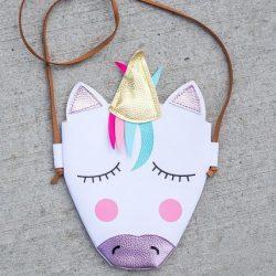 Unicorn Believer Bag