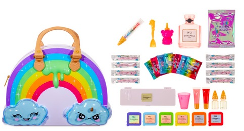 Poopsie Rainbow Surprise Slime Kit
