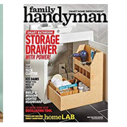 Last Minute Gift Idea: Magazine Subscriptions at HUGE Discounts!!