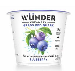 FREE Wünder Creamery Quark Product Coupon