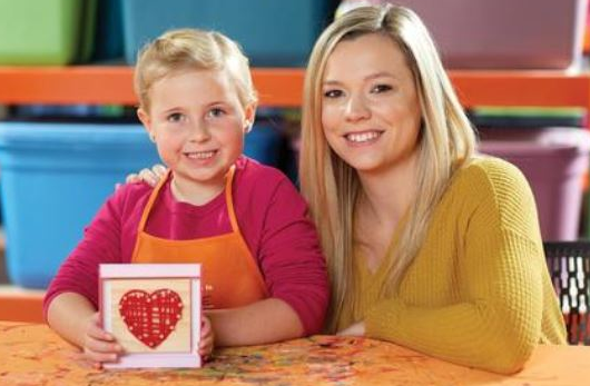 Free Home Depot Kids Workshop Money Saving Mom Money Saving Mom