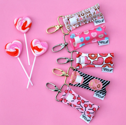 LippyClip Balm Holders