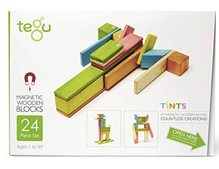 Tegu Wooden Blocks