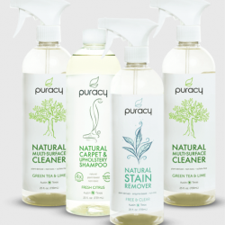 Puracy Cleaning Product