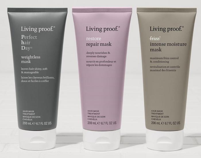 Living Proof Hair Mask