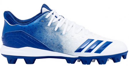adidas Kids Icon MD Baseball Shoes