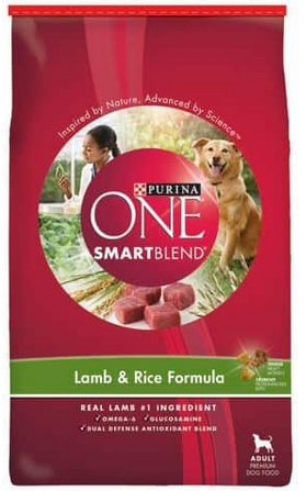Purina One Dry Dog or Cat Food Coupon