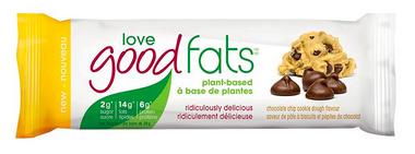 Love Good Fats Snack Bar