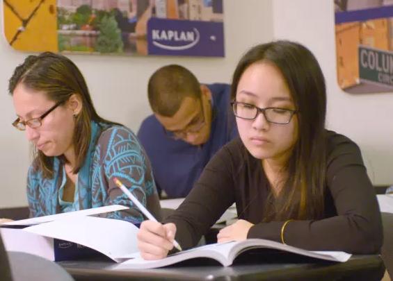 FREE 6-Month Kaplan SAT Online Prep Course