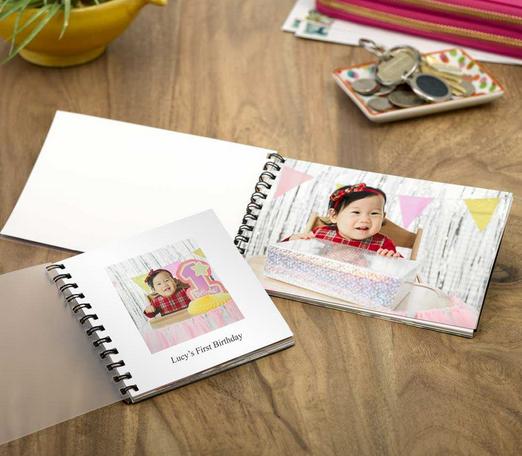 Walgreens Photo Book