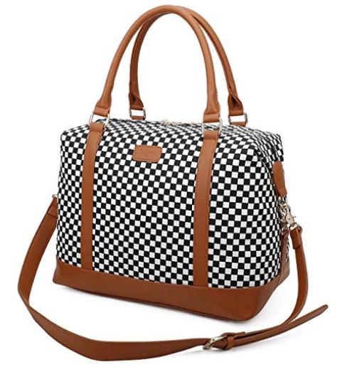 Ulgoo Travel Overnight Duffel Bags