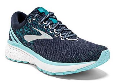 Brooks Womens Ghost 11 Running Shoe