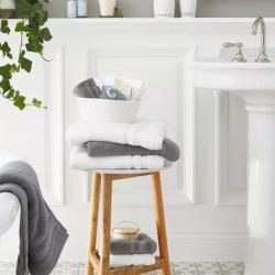 Target Bath Towels