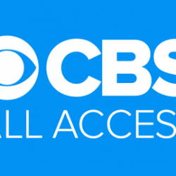FREE 1-Month CBS All Access Membership