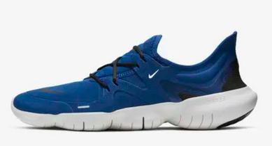 Men's Running Shoe Nike Free RN 5.0
