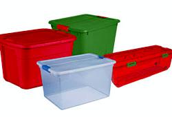 Storage Totes