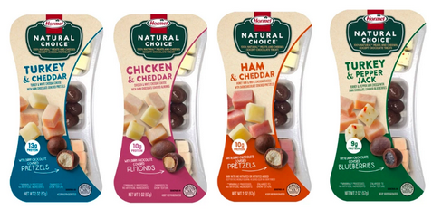 Hormel Natural Choice Snack