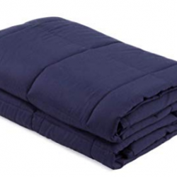 lass Cotton Weighted Blanket for Kids