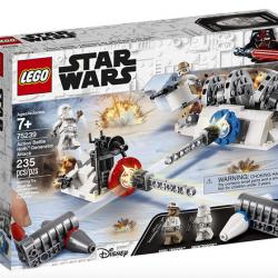 LEGO Star Wars: The Empire Strikes Back Building Kit