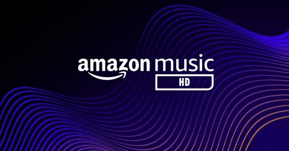 Amazon Music HD: