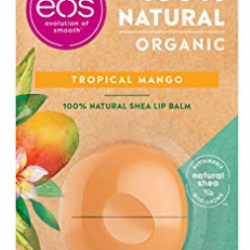 eos Natural & Organic Sphere Lip Balm