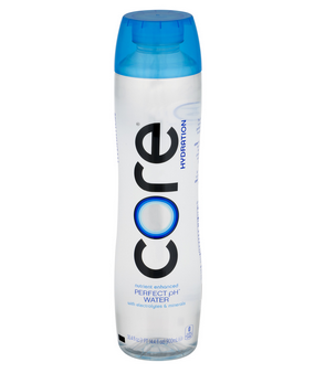 Core Hydration Water