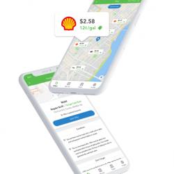 Checkout 51 gas rewards
