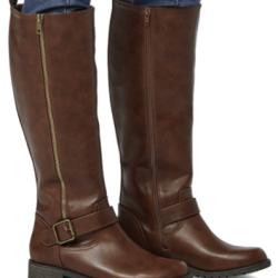 JustFab: Boots & Booties