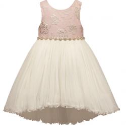 Girl's Elegant Easter Dresses
