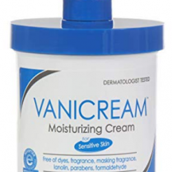 Vanicream Moisturizing Cream with Pump
