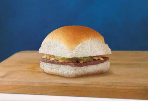 White Castle: FREE Slider Today Only