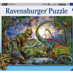 Ravensburger Realm of The Giants 200 Piece Jigsaw Puzzle for Kids