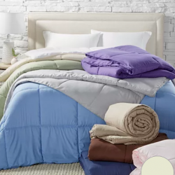 Royal Luxe Lightweight Down Alternative Comforter