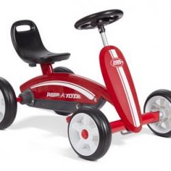 Radio Flyer Pedal Go Kart