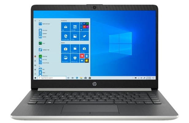 "HP - 14"" Laptop"