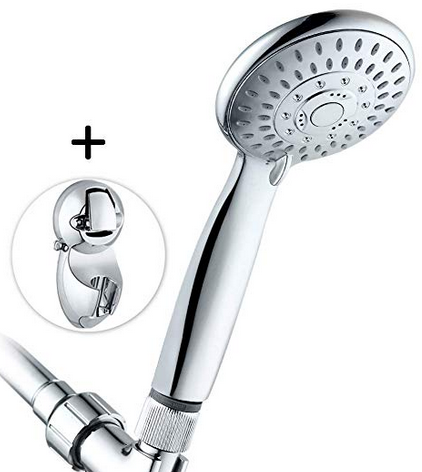 High Pressure Handheld Shower Head