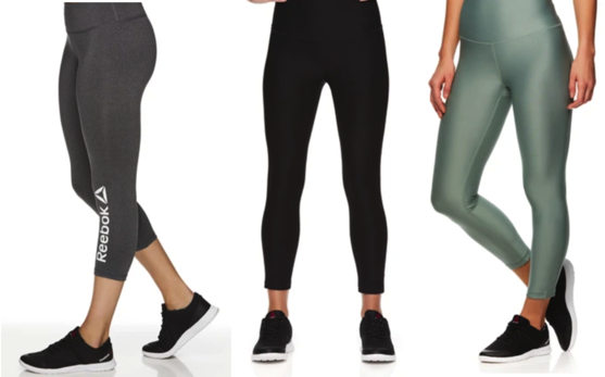 Women's Reebok Leggings