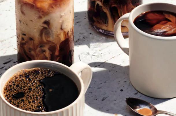 Panera Coffee Mugs