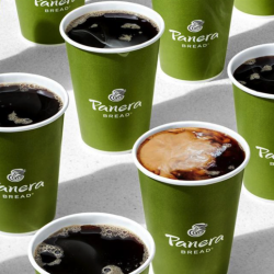 Panera Coffee Subscription Deal